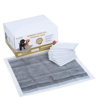 """22"""" x 23"""" Dog Puppy Potty Housebreaking Training Pads - N/A"""