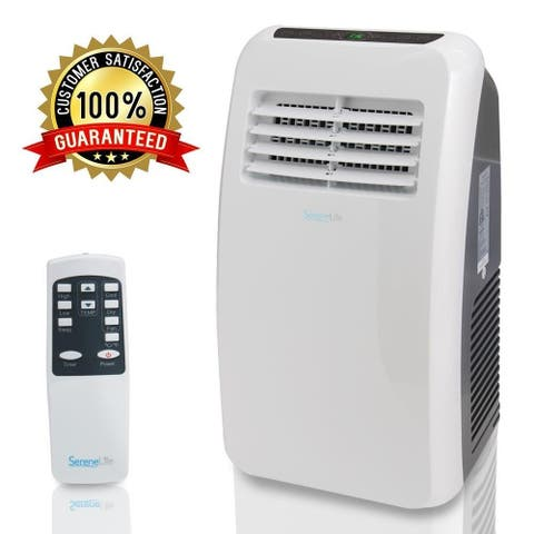 Portable Air Conditioner-Compact Home A/C Cooling - Dehumidifier-Fan