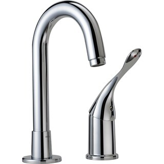 Delta Single Handle Bar / Prep Faucet 710LF-HDF Chrome