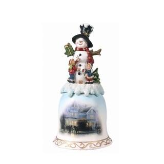 Ceramic & Resin Bell