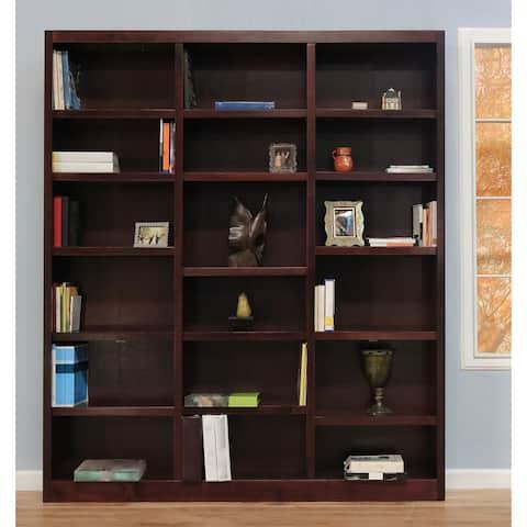 Concepts in Wood MI7284 72 x 84 Wall Storage Unit