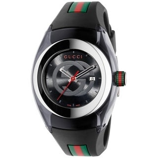 Gucci Men's Sync Stainless Steel Watch