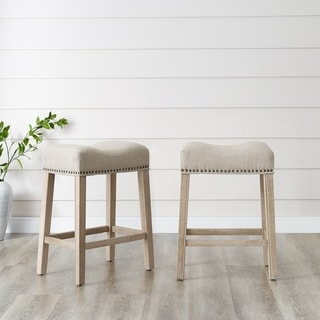Pleasing Buy Counter Bar Stools Online At Overstock Our Best Machost Co Dining Chair Design Ideas Machostcouk