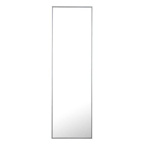 Strick & Bolton Posey Metal Rectangle Wall Mirror