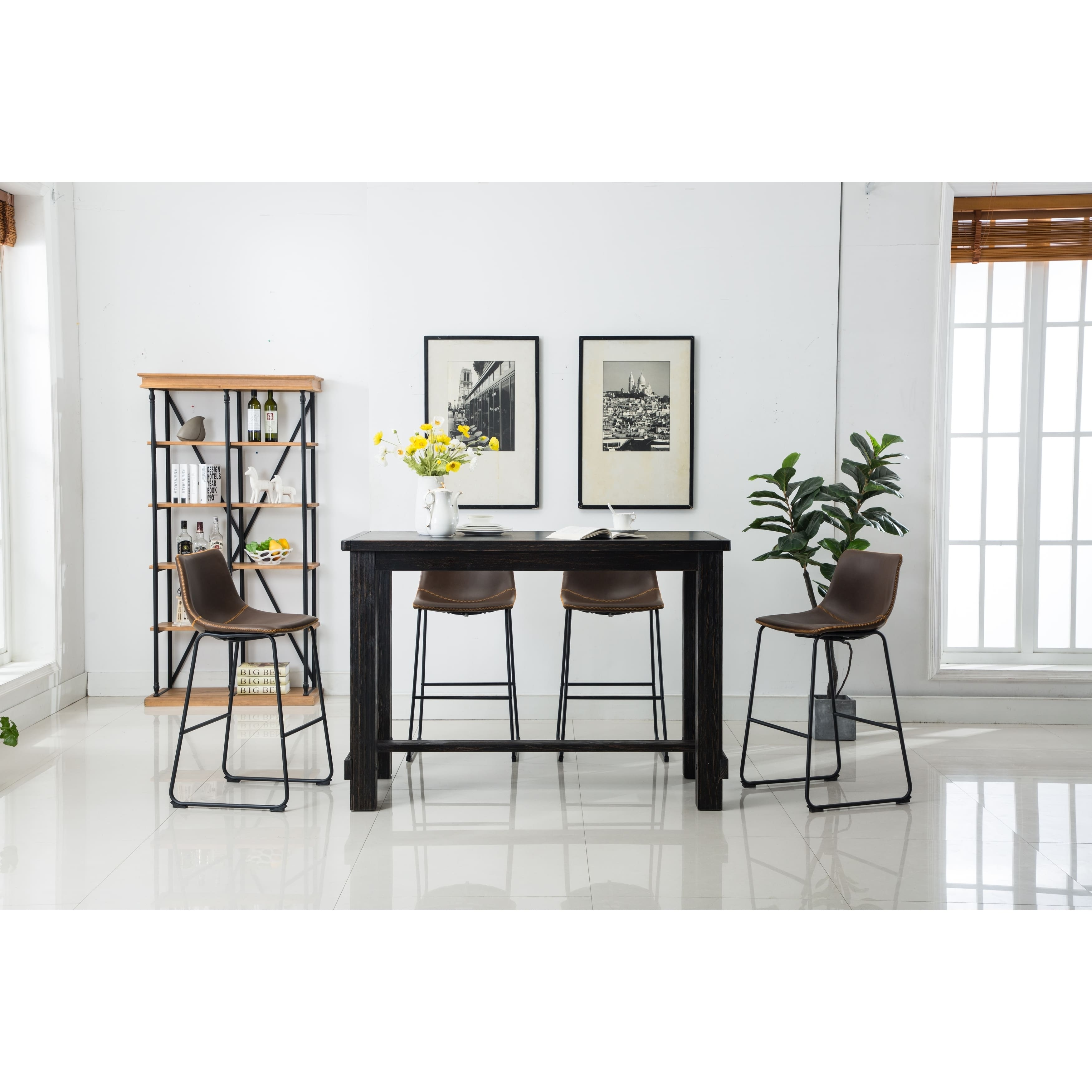 Dining Table Sets Deals: Buy Bar & Pub Table Sets Online At Overstock