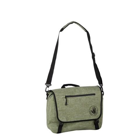 Body Glove Terramar Waterproof Messenger Bag