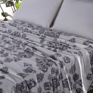 Berkshire Blanket Linen Blend Blanket