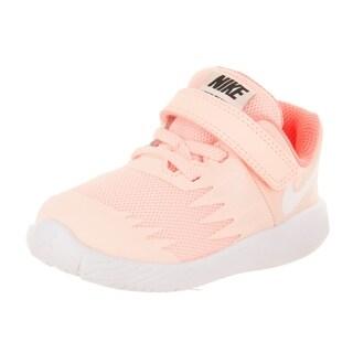 Nike Toddlers Star Runner (TDV) Running Shoe