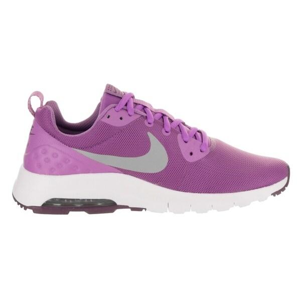 Shop Nike Kids Air Max Motion LW (GS) Running Shoe Free