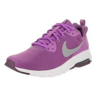 Nike Kids Air Max Motion LW (GS) Running Shoe