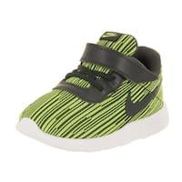 check out 29cc5 9a775 Nike Toddlers Tanjun SE (TDV) Running Shoe