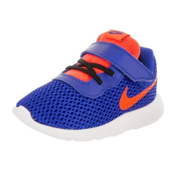 27c06a9cc Shop Nike Toddlers Tanjun (TDV) Running Shoe - Free Shipping Today ...