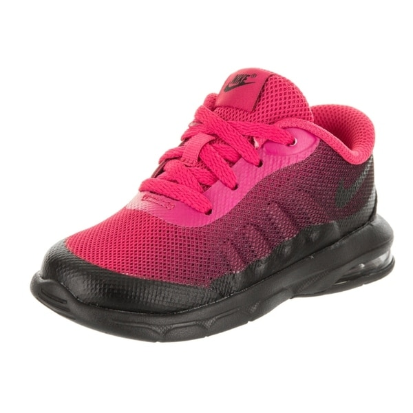 best cheap famous brand better Shop Nike Toddlers Air Max Invigor Print (TD) Running Shoe - Ships ...
