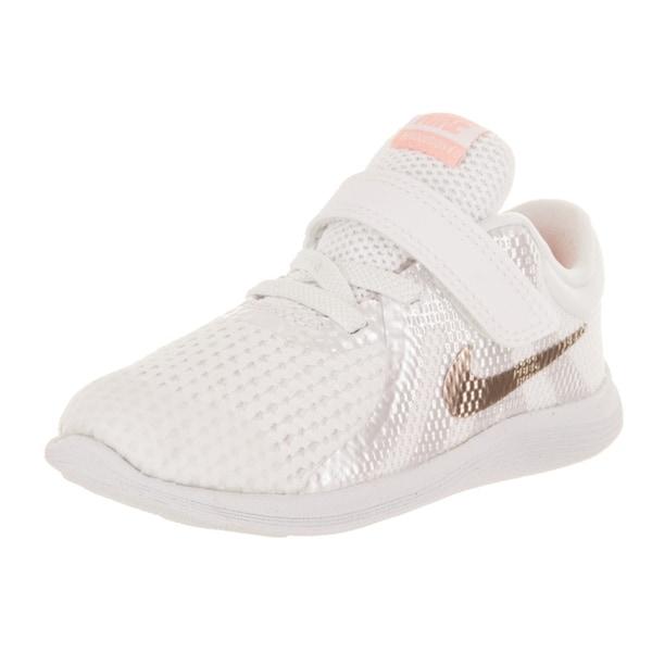 cd7688c2d33 Shop Nike Toddlers Revolution 4 (TDV) Running Shoe - Free Shipping ...