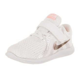 Nike Toddlers Revolution 4 (TDV) Running Shoe