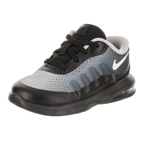 Nike Toddlers Air Max Invigor Print (TD) Running Shoe
