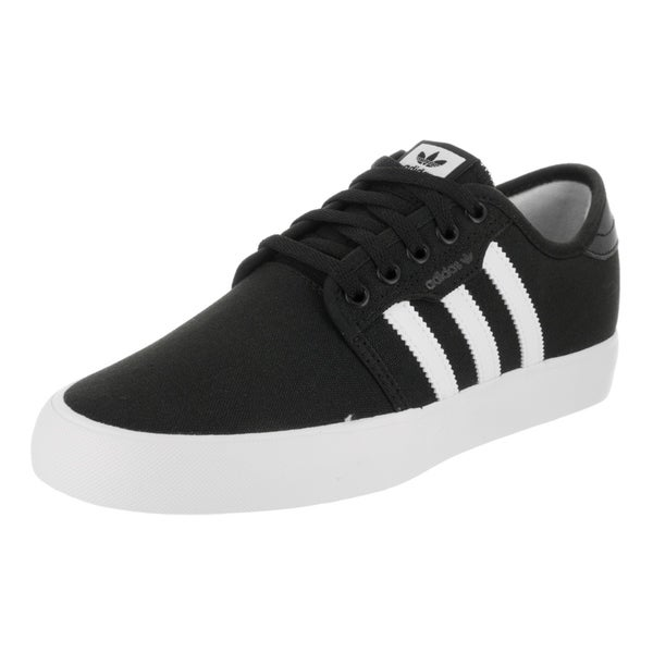 6903f6cc928 Shop Adidas Kids Seeley J Skate Shoe - Free Shipping Today ...