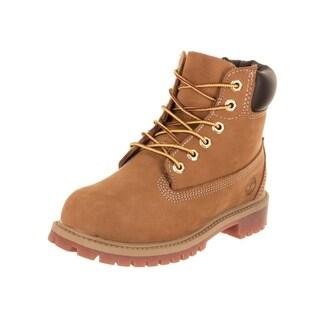 Timberland Kids 6-Inch Prem Boot