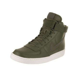 Nike Men's Vandal High Supreme Leather Basketball Shoe