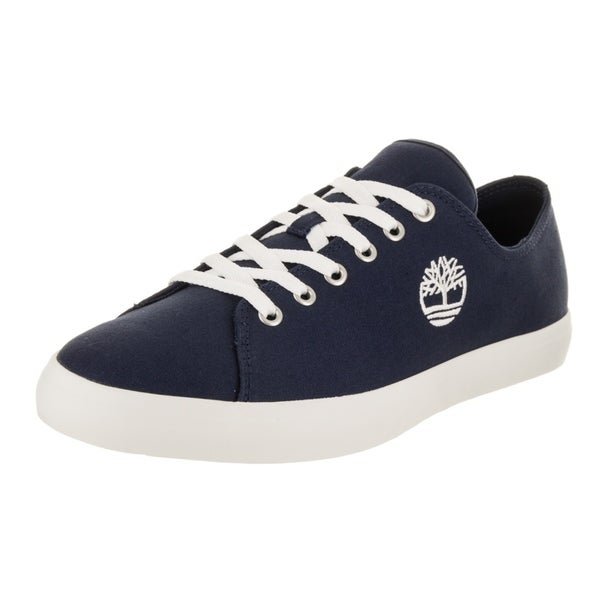 Shop Timberland Men's Union Wharf Oxford Casual Shoe Free