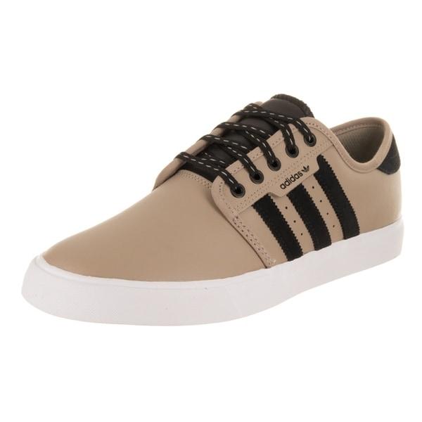 22d9ebfe836 Shop Adidas Men s Seeley Skate Shoe - Free Shipping Today ...
