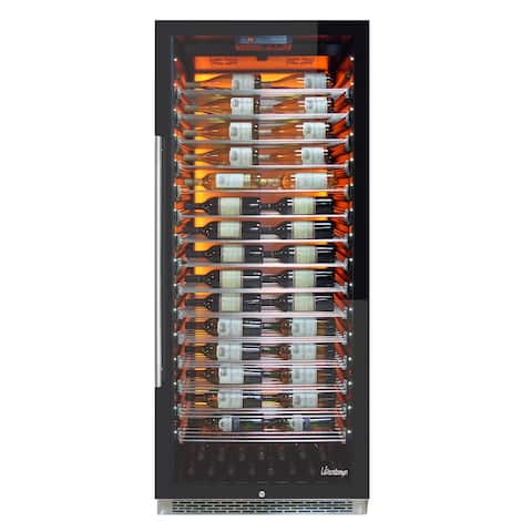 Element by Vinotemp 188-Bottle Commercial 300 Wine Cooler
