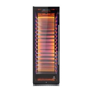 Element by Vinotemp 141-Bottle Commercial Wine Cooler (Left Hinge)