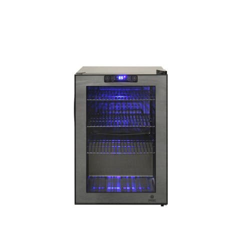 Element by Vinotemp 20-Bottle Wine and Beverage Cooler