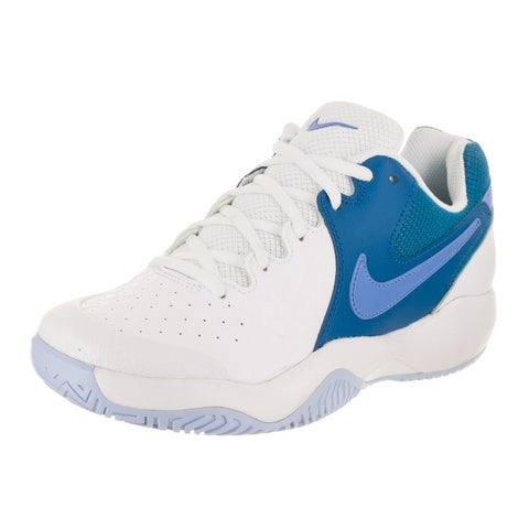 Nike Women's Air Zoom Resistance Tennis Shoe