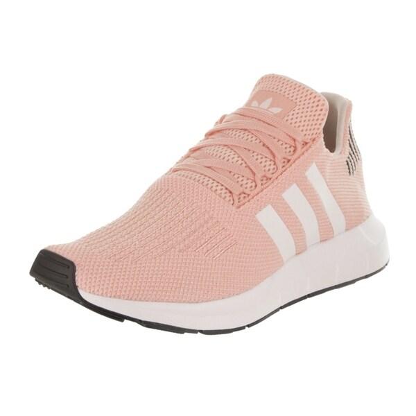 425a02440 Shop Adidas Women s Swift Run Originals Running Shoe - Free Shipping ...