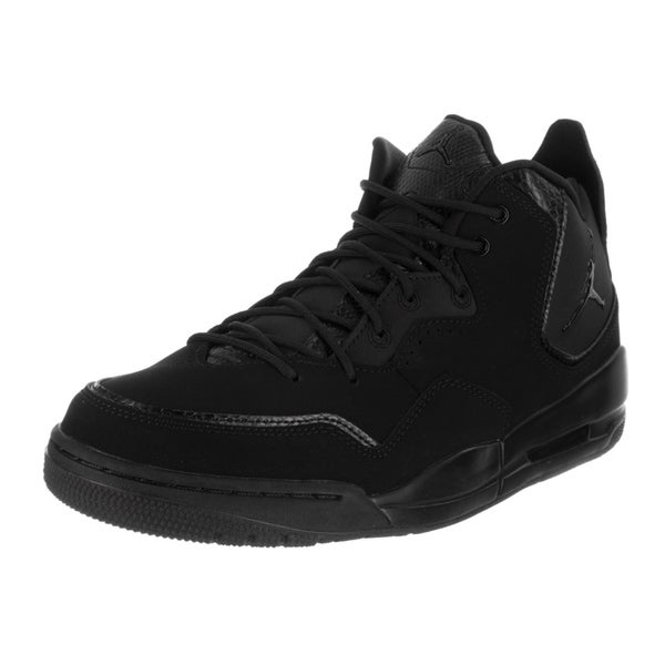 newest 8c118 961de ... Men s Athletic Shoes. Nike Jordan Men  x27 s Jordan Courtside 23  Basketball Shoe