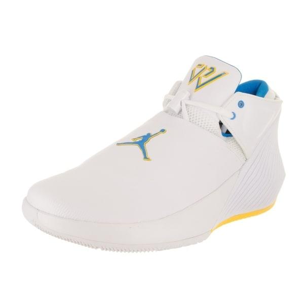 huge discount b18a3 b9d07 ... Men s Athletic Shoes. Nike Jordan Men  x27 s Jordan Why Not Zero.1 Low  Basketball Shoe