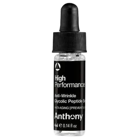 Anthony Anti-wrinkle 0.14-ounce Glycolic Peptide Serum