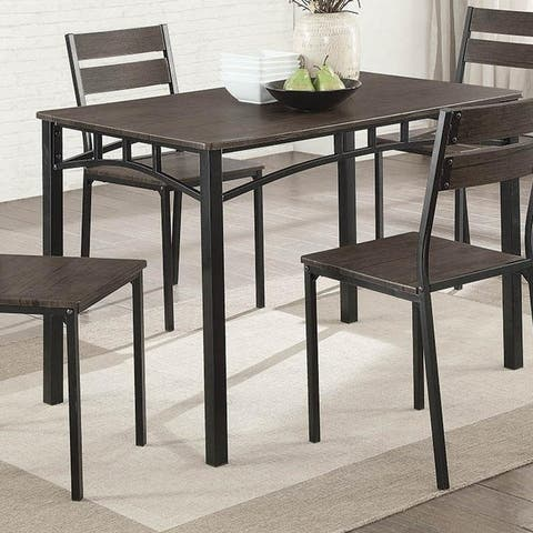 Awesome Buy Kitchen Dining Room Tables Sale Online At Overstock Download Free Architecture Designs Intelgarnamadebymaigaardcom
