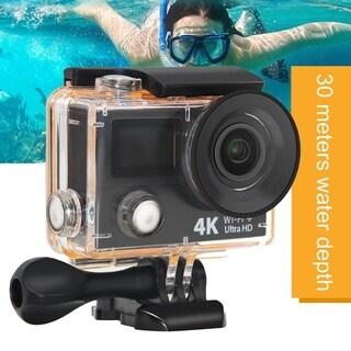 H3R 4K HD Sport Camera WIFI Remote Control Underwater