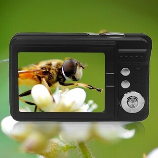 "2.7"" TFT LCD HD 720P 18MP Digital Camcorder Camera 8x Zoom Anti-shake"