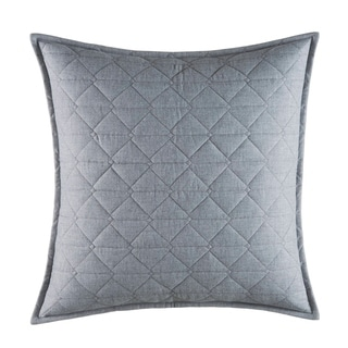 Nautica Clearview Quilted Throw Pillow
