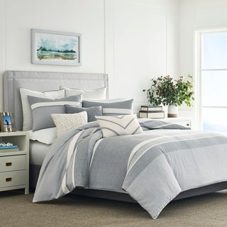 Nautica Clearview Duvet Cover Set