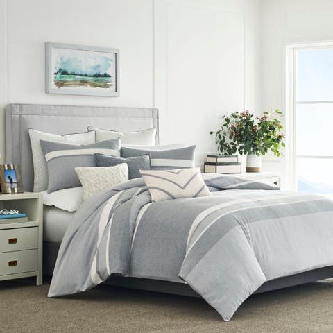 Nautica Clearview Comforter Set