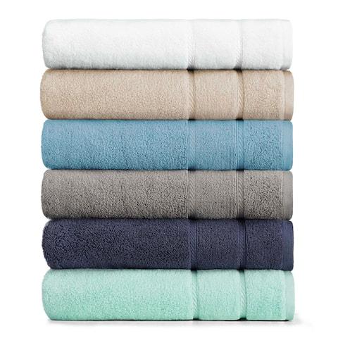 Nautica Belle Haven 8 Piece Hand Towel Set