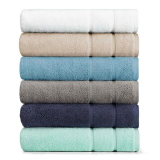 Nautica Belle Haven 8 Piece Hand Towel Set
