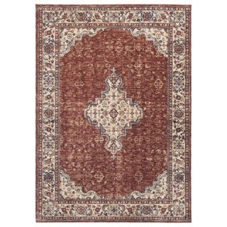 Haydrien Medium Rug - 5' x 7'
