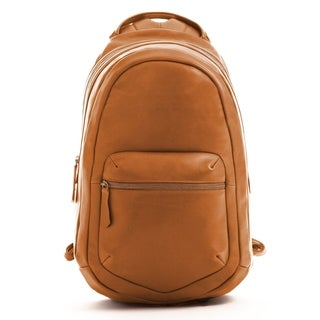 Handmade MONREAUX Evelyn Leather Backpack