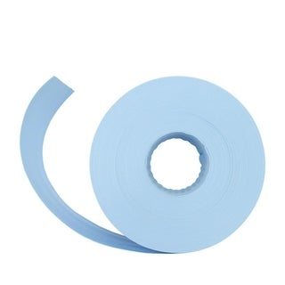 "Light Blue Swimming Pool PVC Filter Backwash Hose - 100' x 2"" - 1200"