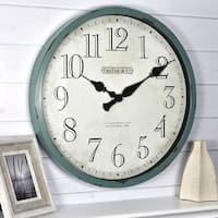 FirsTime & Co® Bellamy Wall Clock - 24""