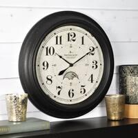 FirsTime & Co® Luna Wall Clock