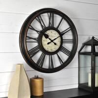 FirsTime & Co® Sutton Wall Clock