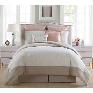 Pembrooke 8 Piece Comforter Set