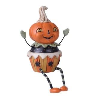 Resin Halloween Cupcake Mate Sitter