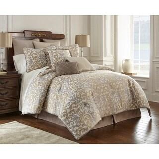 Austin Horn Classics Elegance 3-piece Luxury Comforter Set